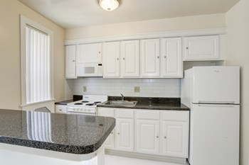 1445 Ogden Street NW Studio-2 Beds Apartment for Rent Photo Gallery 1