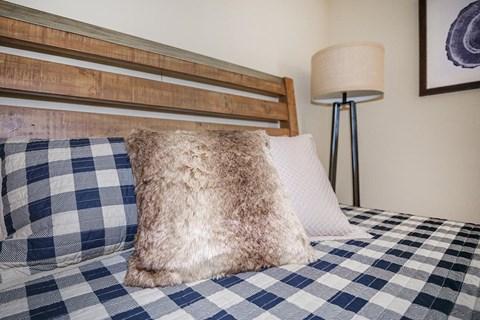 Bed Pillows at Forest Ridge on Terrell Mill, Marietta