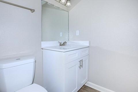 Bathroom Accessories at Forest Ridge on Terrell Mill, Marietta