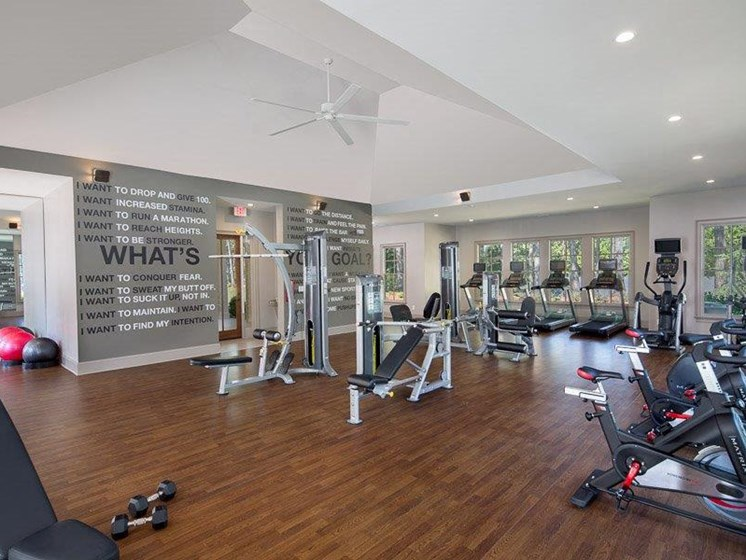 24 Hour Fitness Center at Paces Ridge at Vinings 30339