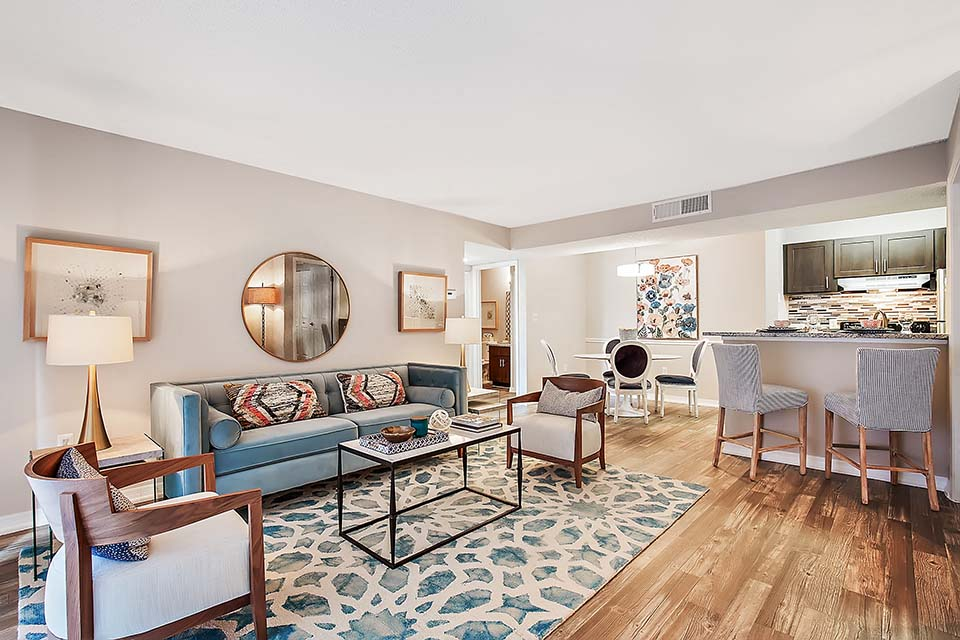 Luxurious Interiors at BayVue, Florida, 33615