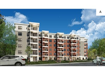 350 Clarks Pond Parkway Studio-2 Beds Apartment for Rent Photo Gallery 1