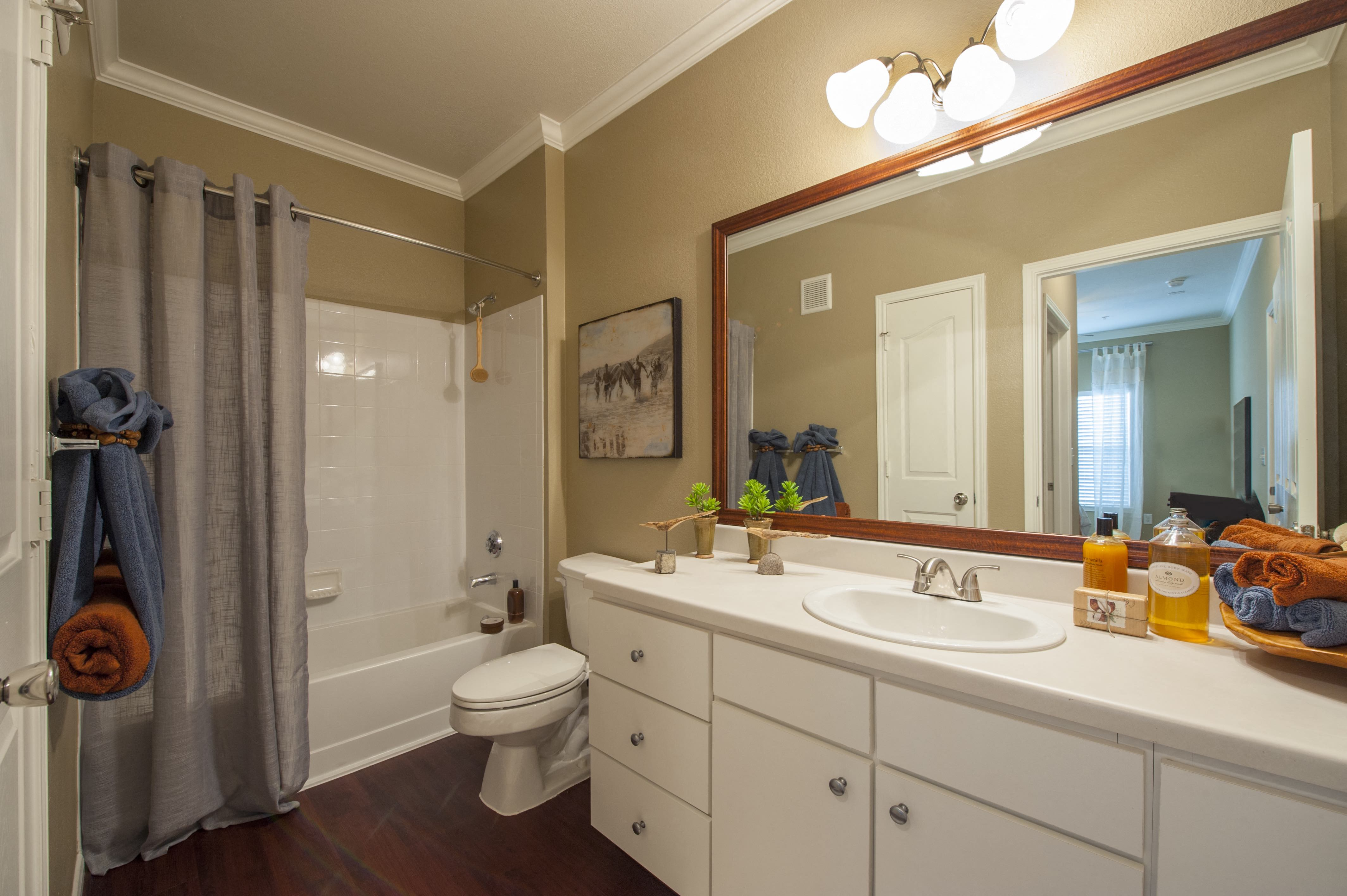 Classy Living at Century South Shore, League City