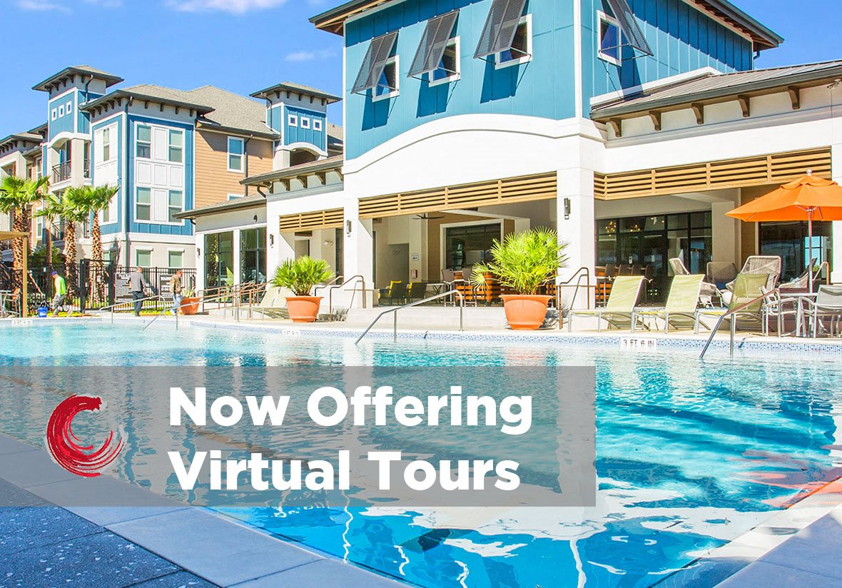 Virtual tours at Century Millenia, Orlando