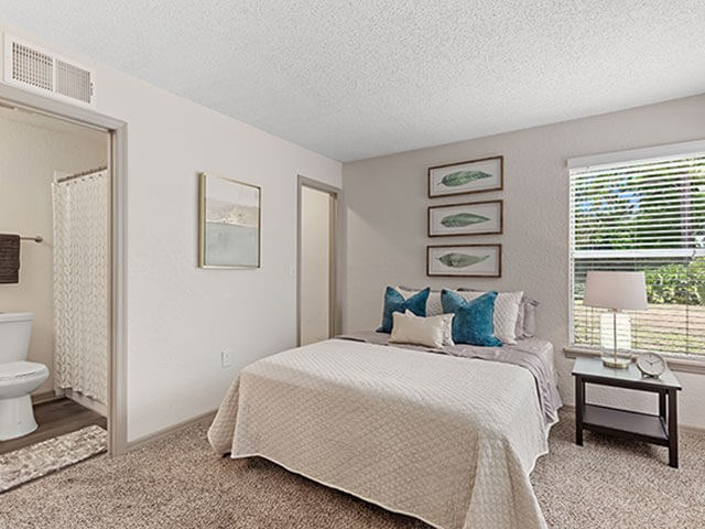 Cozy Bedroom at Retreat at Crosstown, Riverview, 33578