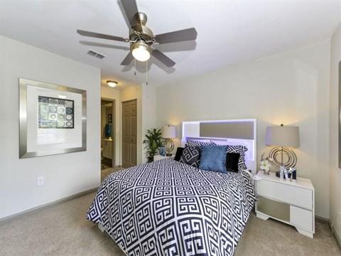 Gorgeous Bedroom at Dawson Forest, Dawsonville, 30534