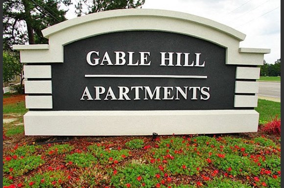 Gable Hill Apartments 310 Ross Rd