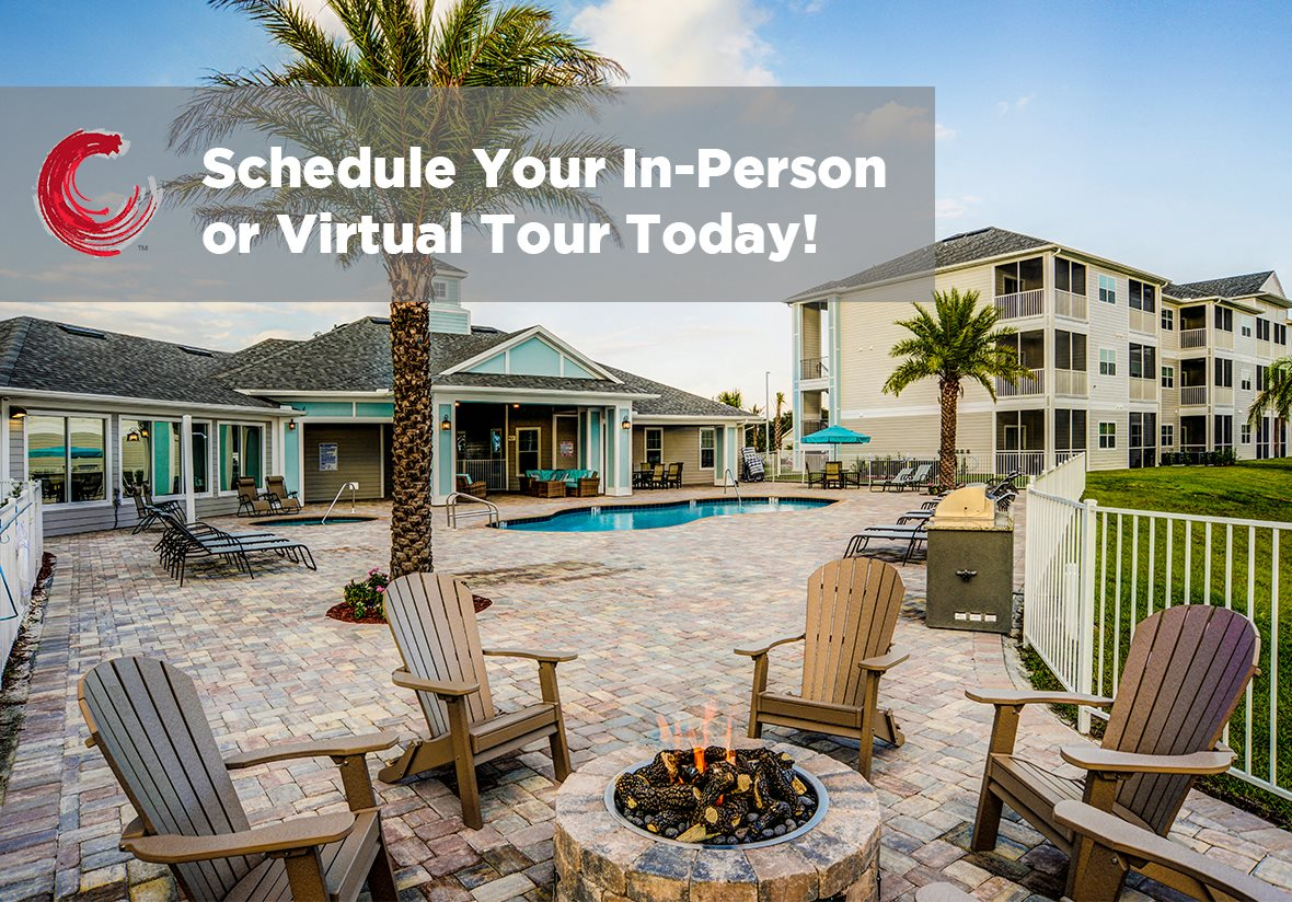Schedule a Tour at Century Lakehouse