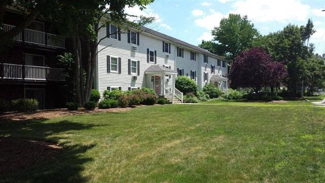 Beautifully Landscaped Groundsat Coach House, Chelmsford, MA