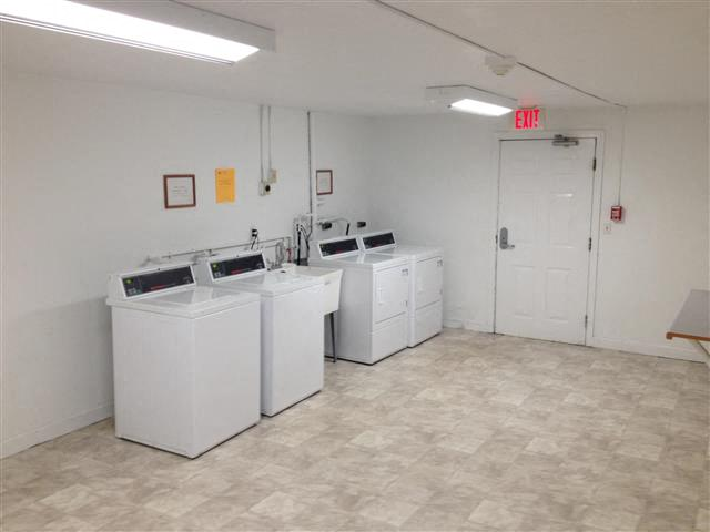 Laundry Facilities at Coach House, Chelmsford, 01824