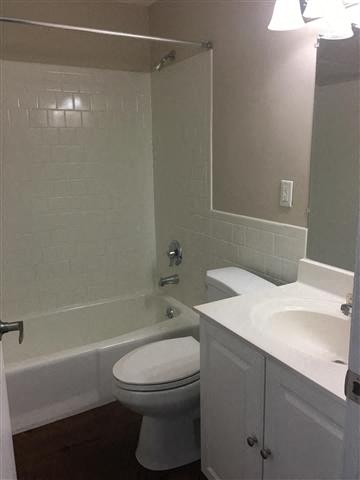 Upgraded Bathroom Fixtures at Coach House, Chelmsford, 01824