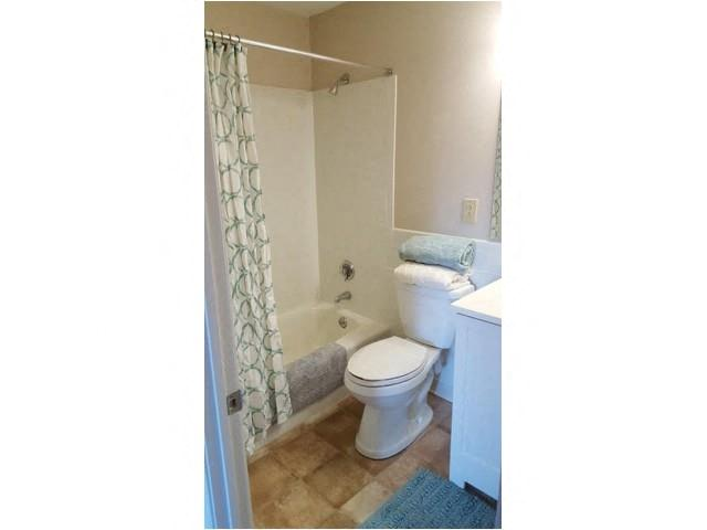 Bathroom Fitters at Coach House, Massachusetts