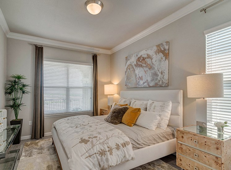 Large Master Bedrooms at Century Travesia, Texas