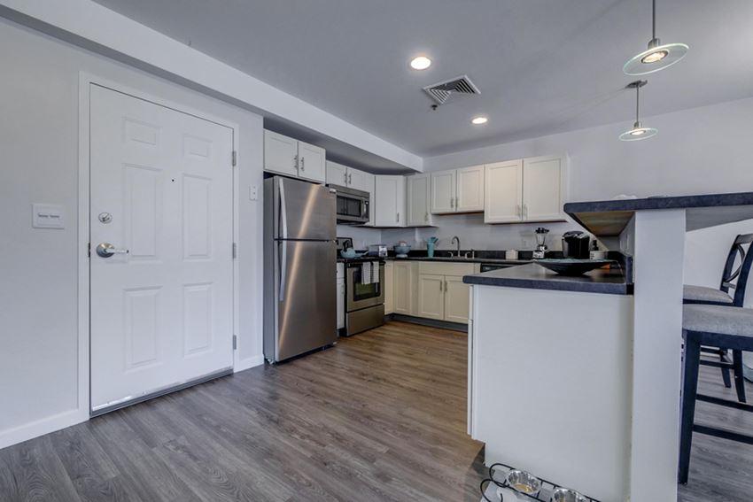 Renovated Apartment Homes Available at Carisbrooke at Manchester, New Hampshire