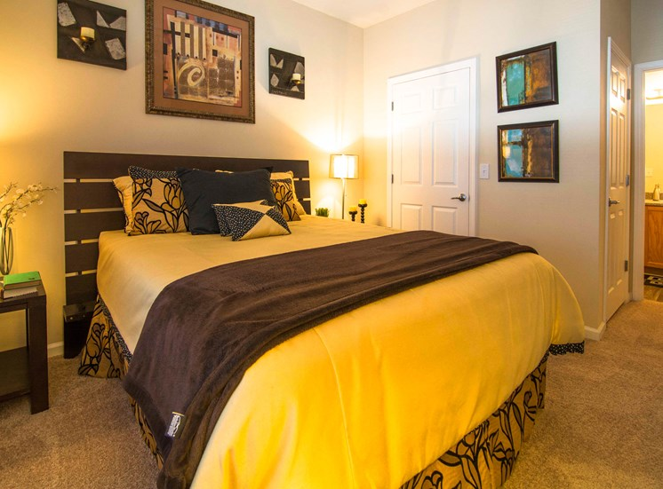Luxurious Spaces at Parkside Vista in Doraville, GA 30340