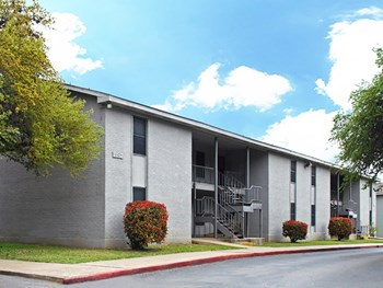 1190 Airport Blvd 1-3 Beds Apartment for Rent Photo Gallery 1