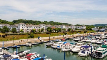 501 Riverfront Dr 1-3 Beds Apartment for Rent Photo Gallery 1