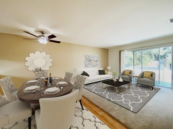 4140 Irvington Ave 1-3 Beds Apartment for Rent Photo Gallery 1