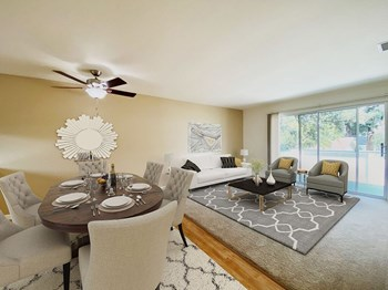 4140 Irvington Ave 2 Beds Apartment for Rent Photo Gallery 1