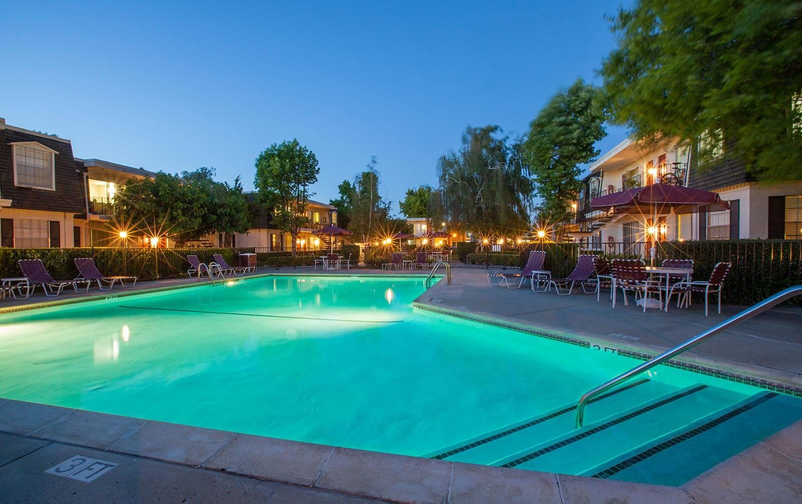 Santa Clara Ca Apartments Normandy Park Apartments