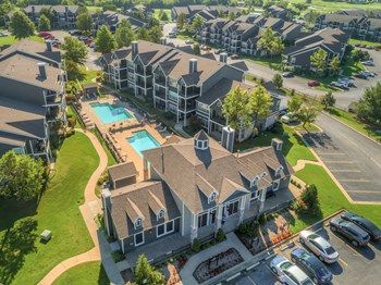 8751 North 97Th East Avenue 1-2 Beds Apartment for Rent Photo Gallery 1