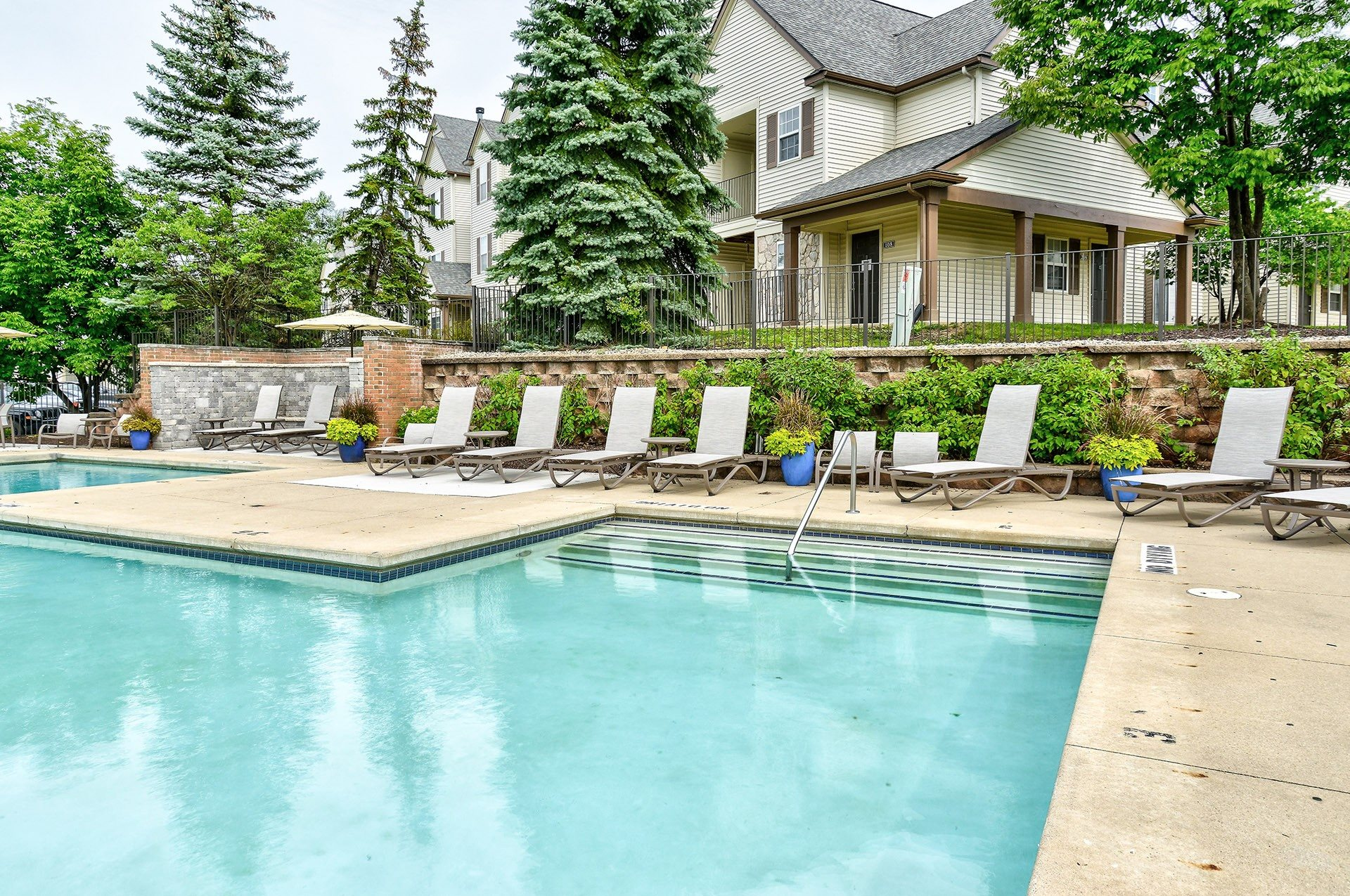 Photos and Video of The Villas at Main Street in Ann Arbor, MI
