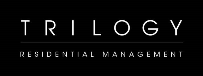Trilogy Residential Management Property Logo 17