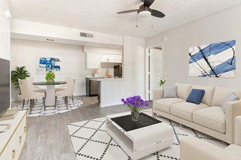 5150 West Eugie Avenue 1-2 Beds Apartment for Rent Photo Gallery 1