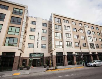 3015 San Pablo Avenue Studio-3 Beds Apartment for Rent Photo Gallery 1