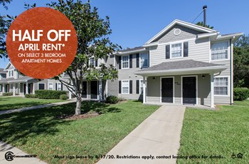 4300 Bridgewater Club Loop 1-4 Beds Apartment for Rent Photo Gallery 1