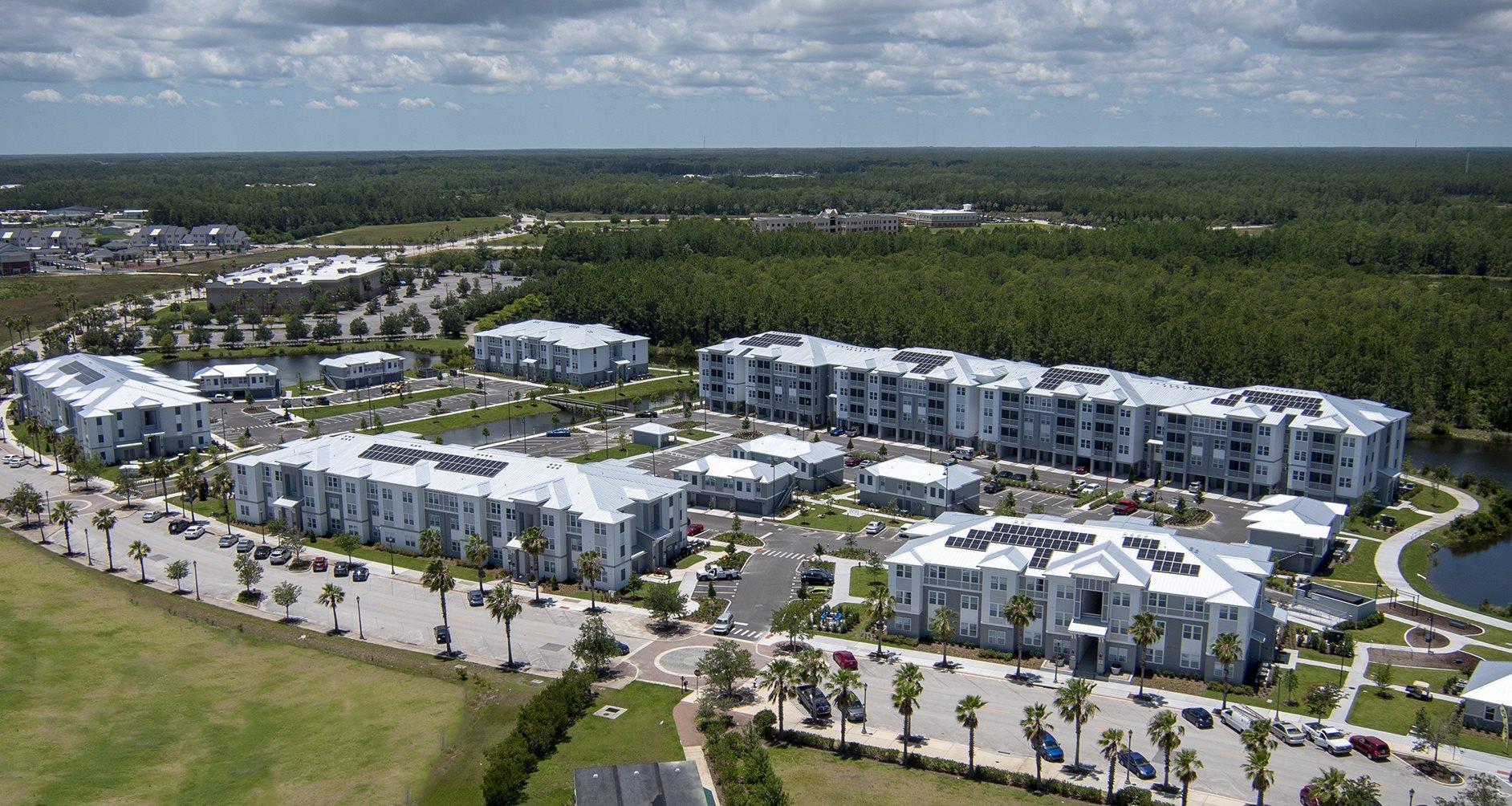 Apartments in Palm Coast, FL | Central Landings at Town Center Apartments |  Concord Rents | Concord Management | ConcordRents.com