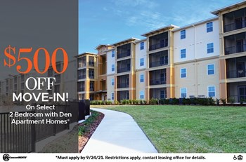 10800 NE 89Th Drive 1-2 Beds Apartment for Rent Photo Gallery 1