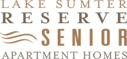 Lake Sumter Reserve Senior logo