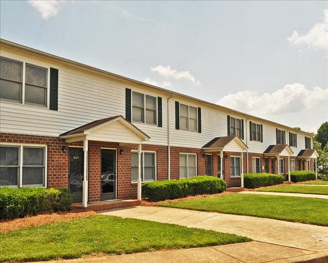 Residences at Belmont | Apartments in Belmont, NC