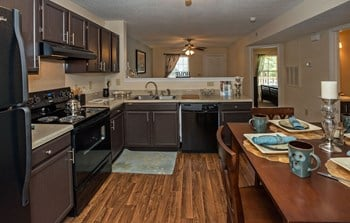3551 Forestdale Drive #C Studio-2 Beds Apartment for Rent Photo Gallery 1
