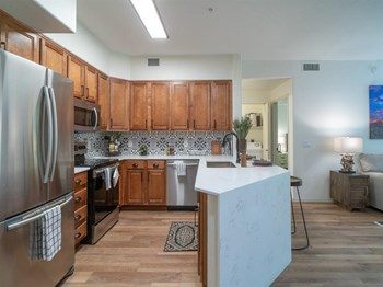 9393 E. Palo Brea Bend 1-3 Beds Apartment for Rent Photo Gallery 1