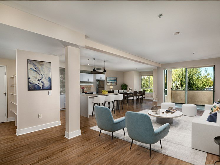 Townhome_Interior