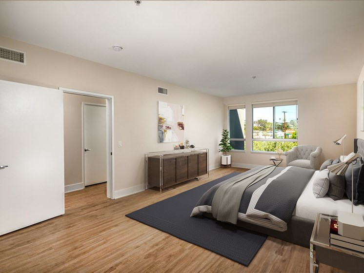 Townhome-primary-bedroom