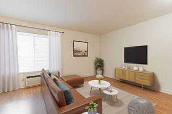 7009 Weil Ave 1 Bed Apartment for Rent Photo Gallery 1