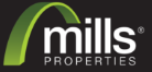 Mills Properties Inc Corporate ILS Logo 60