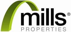 Mills Properties Inc Logo 1