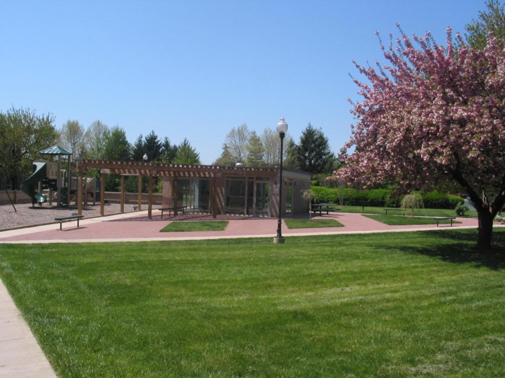 Jefferson Chase Playground