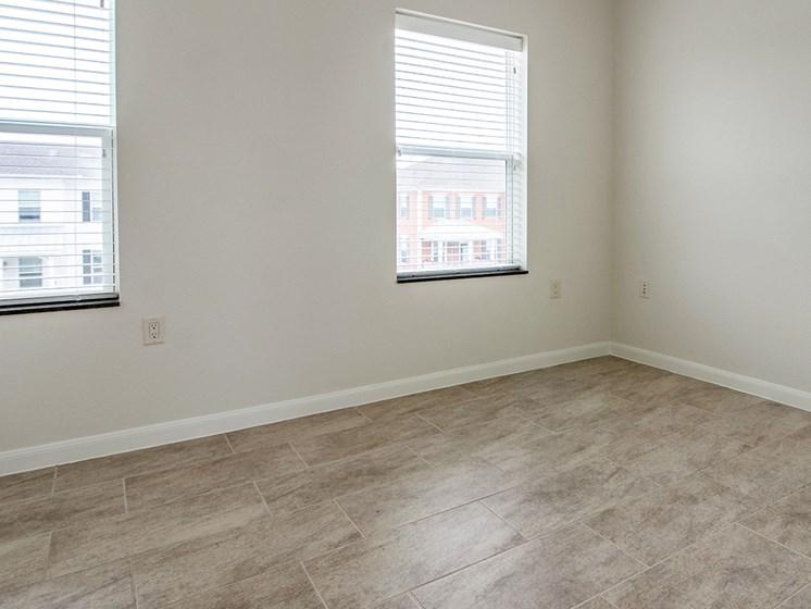 Apartment Master Bedroom-Cedars at Carver Park Galveston, TX