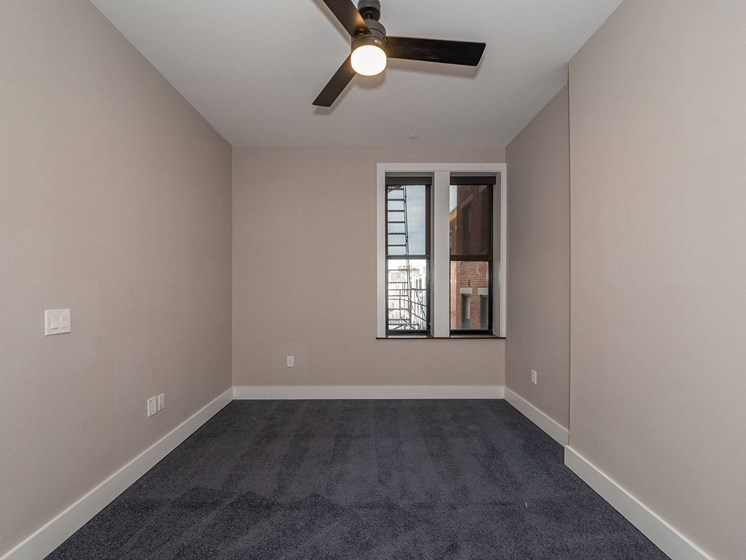 apartment bedroom unfurnished_Columbia Flats Apartments, Cincinnati, OH