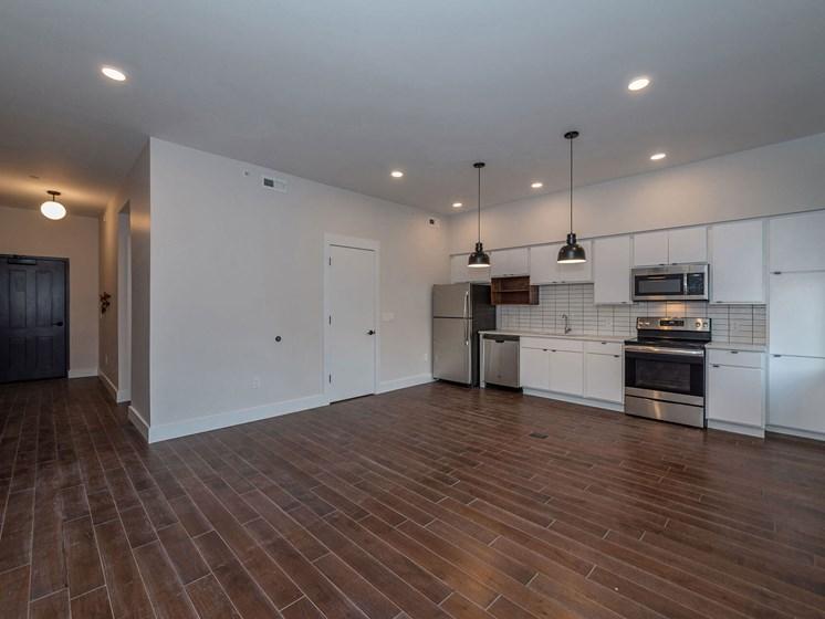 Unfurnished apartment_Columbia Flats Apartments Cincinnati, OH