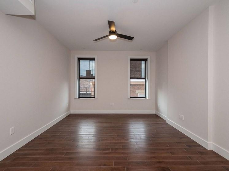 Unfurnished bedroom-Columbia Flats Apartments Cincinnati, OH