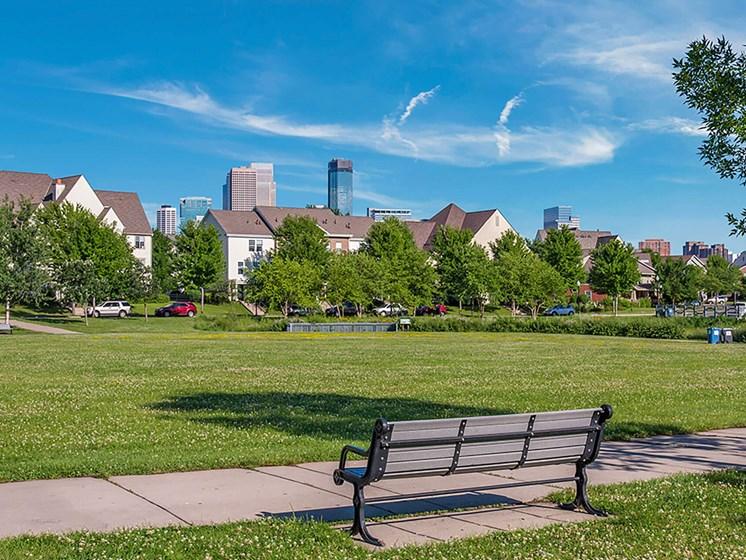 Exterior-Heritage Park Apartments, Minneapolis, MN