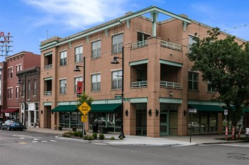 1851 Paseo Blvd. 1-3 Beds Apartment for Rent Photo Gallery 1