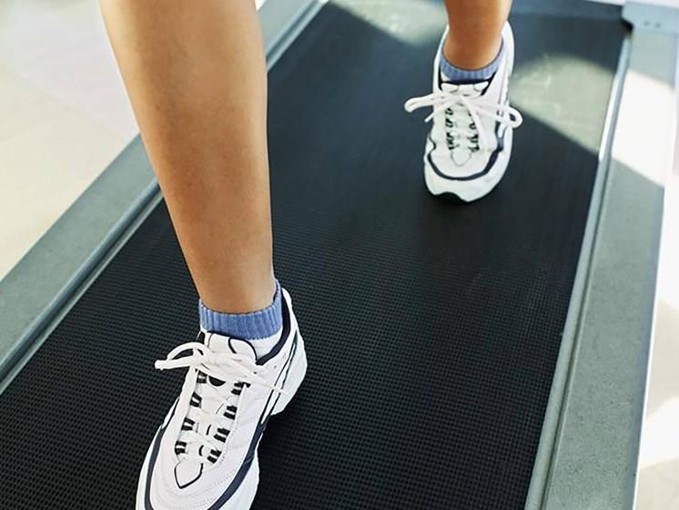feet on treadmill_Northpark at Scott Carver Apartments Miami, FL
