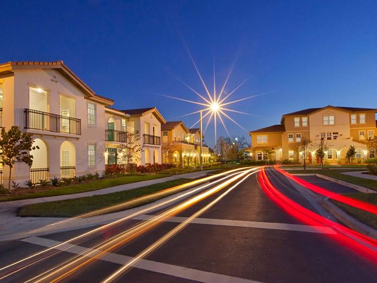 exterior street view of apartment buildings_Northpark at Scott Carver Apartments Miami, FL
